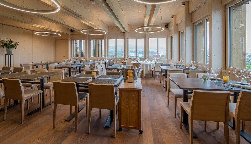 Gaststube Albero Restaurants und Events