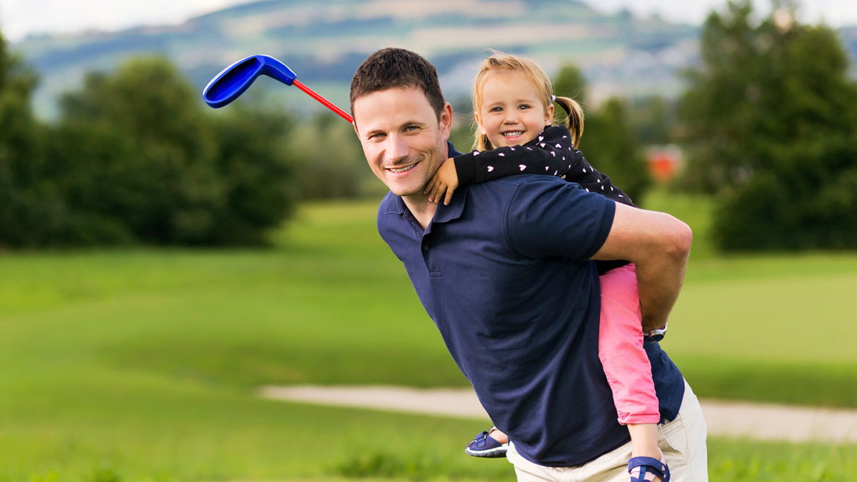 FunGolf, Golferlebnis für alle