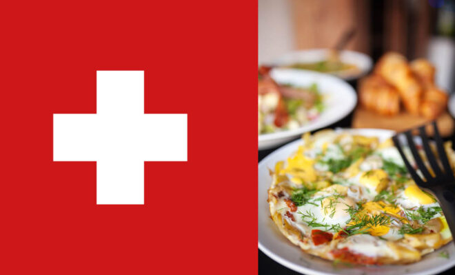 Nationalfeiertags-Brunch im Albero